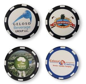 Poker Chips promotional item